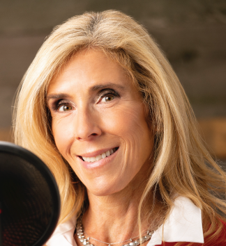 Carolyn Rubin
